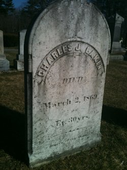 Charles James Lakin