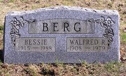 Bessie <i>Edison</i> Berg