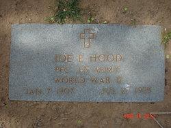 Joseph Evan Joe Hood