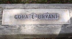 Cora Emily <i>Walter</i> Bryant