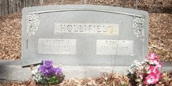 Hubert Jacob Hollifield