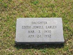 Edith Jewel Earley