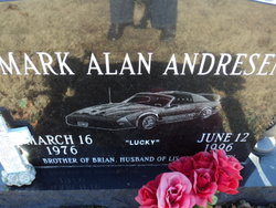 Mark Alan Andresen