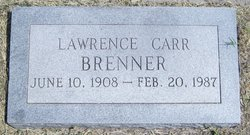 Lawrence Carr Mike Brenner