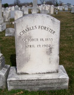 Charles Forster