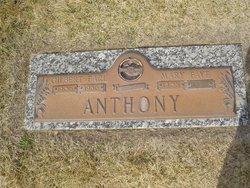 Mary Fay <i>Edwards</i> Anthony