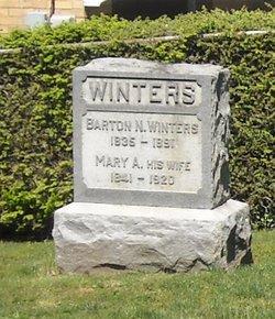 Barton N Winters