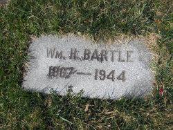 William H. Bartle