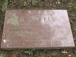 Bruce B. Boswell