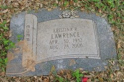 Kristina R. Lawrence