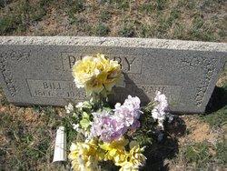 Bill R Rigsby
