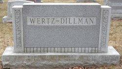 Emma <i>Wagner</i> Dillman