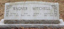 Dorothy R <i>Wagner</i> Mitchell
