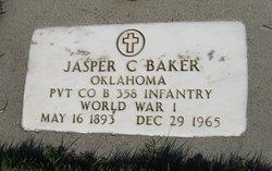 Jasper Baker