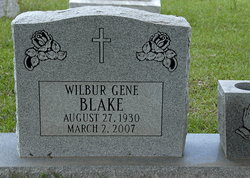Wilbur Gene Blake
