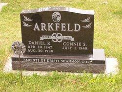 Daniel Rupert Dan Arkfeld