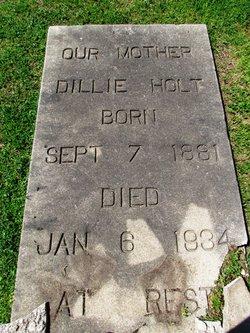 Dillie Holt