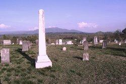 Sumach Cumberland Presbyterian Cemetery