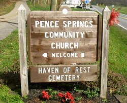 Haven of Rest Cemetery