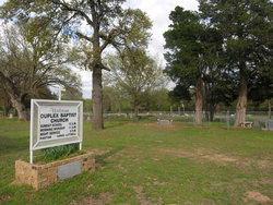 Duplex Cemetery