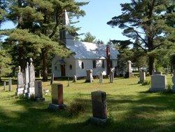 Saint Bartholomew Anglican Cemetery