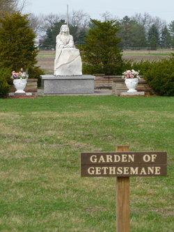 Wood County Memory Gardens