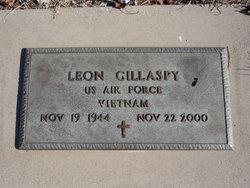 Leon Lee Gillaspy