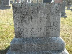 Eli Fields