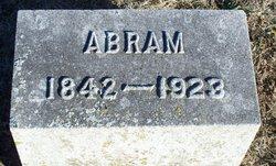 Abram Barnhart