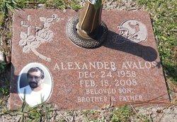 Alexander Avalos