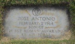 Jos� Antonio Alvarado