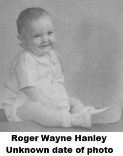Roger Wayne Hanley