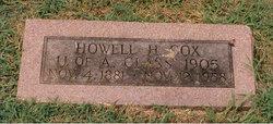 Howell Howerton Cox