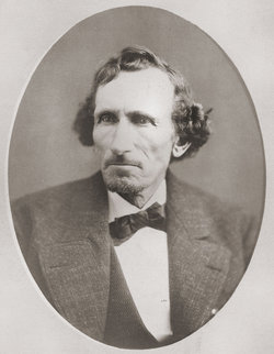 George Davidson Grant