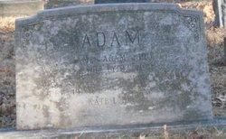 Kate Logan Adam