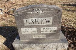 Mary Catherine <i>Duvall</i> Eskew