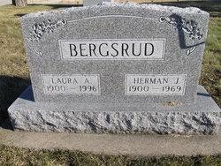 Laura Ada <i>Linde</i> Bergsrud