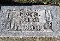 Sarah Bergsrud