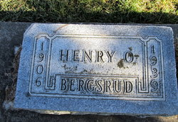 Henry O. Bergsrud