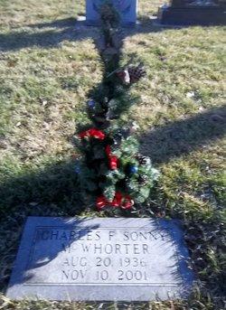 Charles Sonny F McWhorter