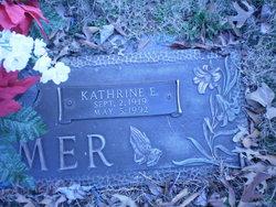 Kathrine E <i>Dumas</i> Fulmer