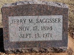 Jerry M. Saggsser