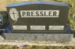 Douglas T. Pressler