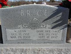 Wilbur Leon Brice