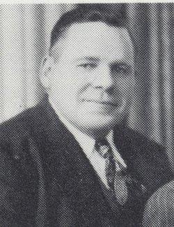 Clarence Ernest Shorty Bentz