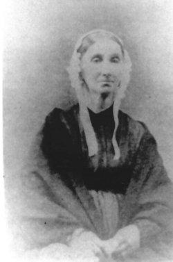 Catherine <i>Grove</i> Brumback