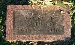 James P Arthurs