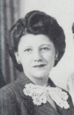 Elizabeth Mae <i>Heller</i> Bentz