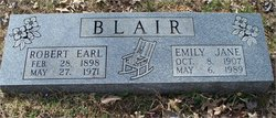 Emily Jane <i>Simpson</i> Blair