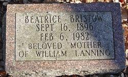 Beatrice Bristow
